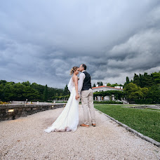 Wedding photographer Sergey Belyagin (Belyagin). Photo of 04.03.2015