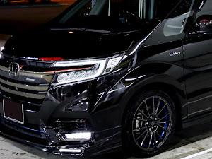 ステップワゴン   SPADA HYBRID G-EXのカスタム事例画像 ゆうぞーさんの2021年07月16日21:08の投稿