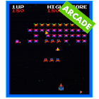 Galaxy Storm: Galaxia Invader (Space Shooter) icon