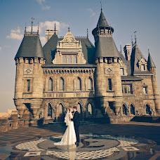 Wedding photographer Tatyana Katkova (TanushaKatkova). Photo of 18.05.2015