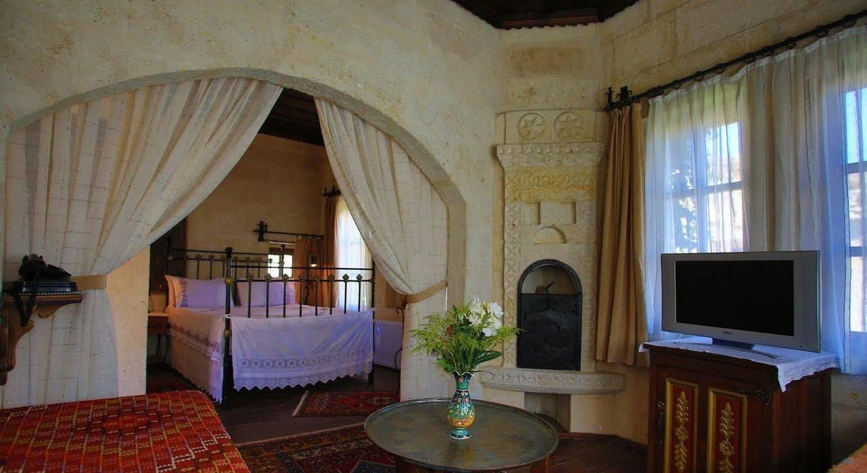 Selcuklu Evi Cave Hotel - Special Category