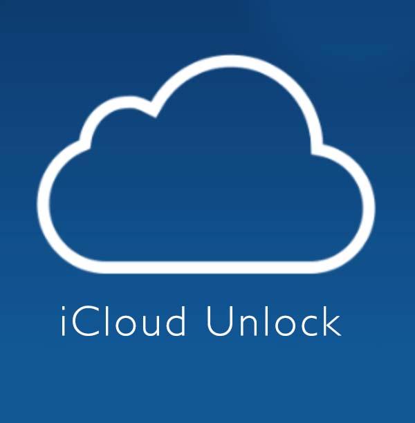Cách Unlock tài khoản iCloud ẩn