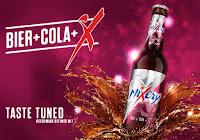Angebot für 3x MiXery Bier + Cola + X im Supermarkt NORMA
