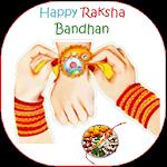 Raksha Bandhan Sticker for - Whatsapp Icon