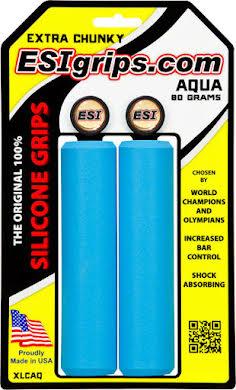 ESI 34mm Extra Chunky Silicone Grips alternate image 0