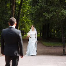 Wedding photographer Andrey Bazanov (andreibazanov). Photo of 10.04.2018