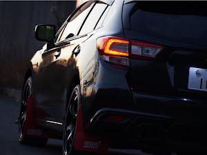 インプレッサ スポーツ GT2 1.6i-Lのカスタム事例画像 Ki-TAKさんの2019年01月05日20:06の投稿