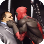 Actionplay For Deadpool Apk