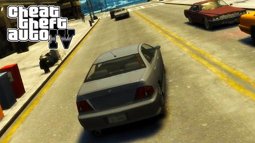 Mod Cheat for GTA 4