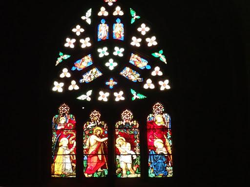 バイヨンヌ・サント・マリー大聖堂