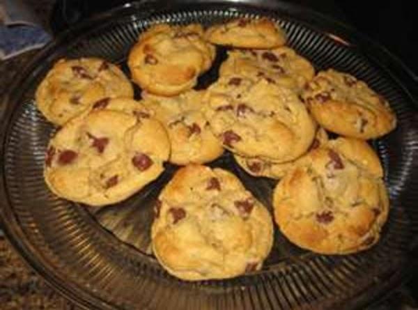 Glutin Free Peanut Butter Cookies Recipe