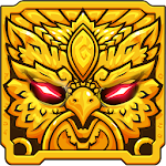 Super Legend Run 3D Icon
