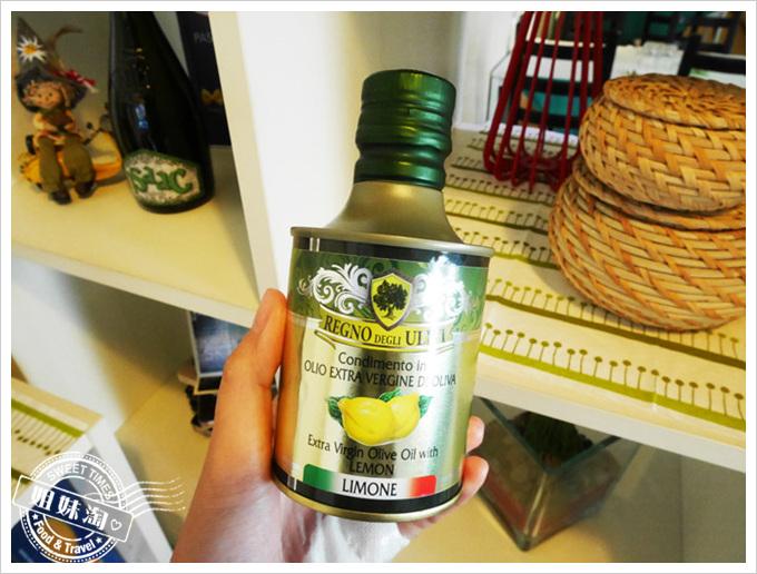皮蔻莉義大利小館菜單檸檬橄欖油蟹肉義大利麵