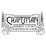 Logo of Craftsman Biere De Martian