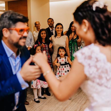Wedding photographer Julio Caraballo (caraballo). Photo of 22.11.2017