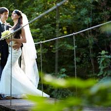 Wedding photographer Anna Perceva (AnutaV). Photo of 10.04.2014