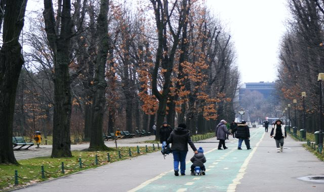 TO DO IN BUCHAREST IN JANUARY