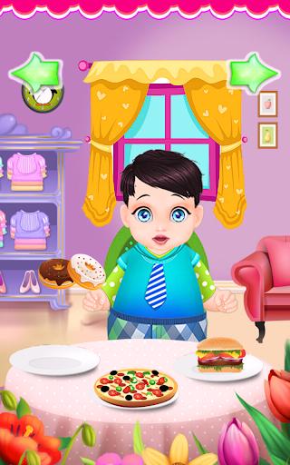 玩休閒App|刚出生的婴儿诊所游戏免費|APP試玩