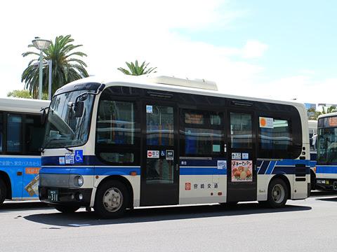 宮崎交通 311号車