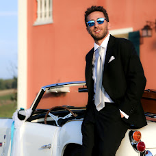 Wedding photographer Alessandro Zoli (zoli). Photo of 22.09.2016