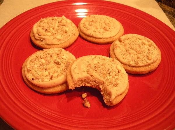 Maple, Cinnamon & Brown Sugar Cookies Recipe