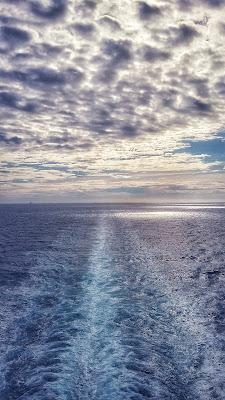 On the sea  di elisa_chiavero