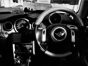 MINI RH16 くーぱーのカスタム事例画像 ポンコツに乗ってるポンコツ笑さんの2019年12月03日22:06の投稿