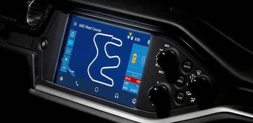 Ford Performance App Aplikacje W Google Play