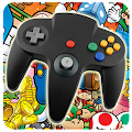 Emulator for N64 by evgeniievgenev APK