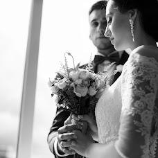 Wedding photographer Eldar Vagapov (VagapovEldar). Photo of 31.01.2017