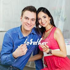 Wedding photographer Sergey Taranishin (STar2005). Photo of 25.02.2014