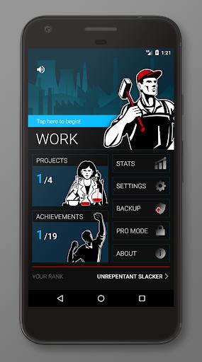 Productivity Challenge Timer  screenshots 2