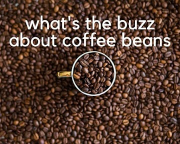 What's The Buzz About Coffee Beans Recipe