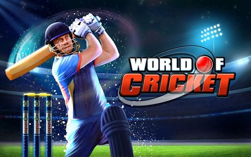 World of Cricket  captures d'écran 5