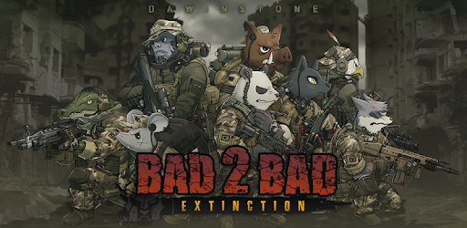 B2B: Extinction is a simple &amp; fun action RPG<br>&quot;Extinction&quot; released now for FREE!