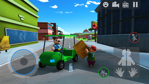 Totally Reliable Delivery Service 1.3.4 Screenshots 6