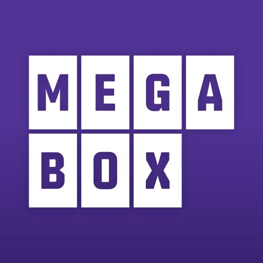메가박스(MEGABOX)