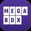메가박스(MEGABOX) 대표 아이콘 :: 게볼루션