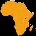 قائمة الدول الإفريقية
