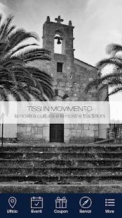 Tissi in Movimento - náhled