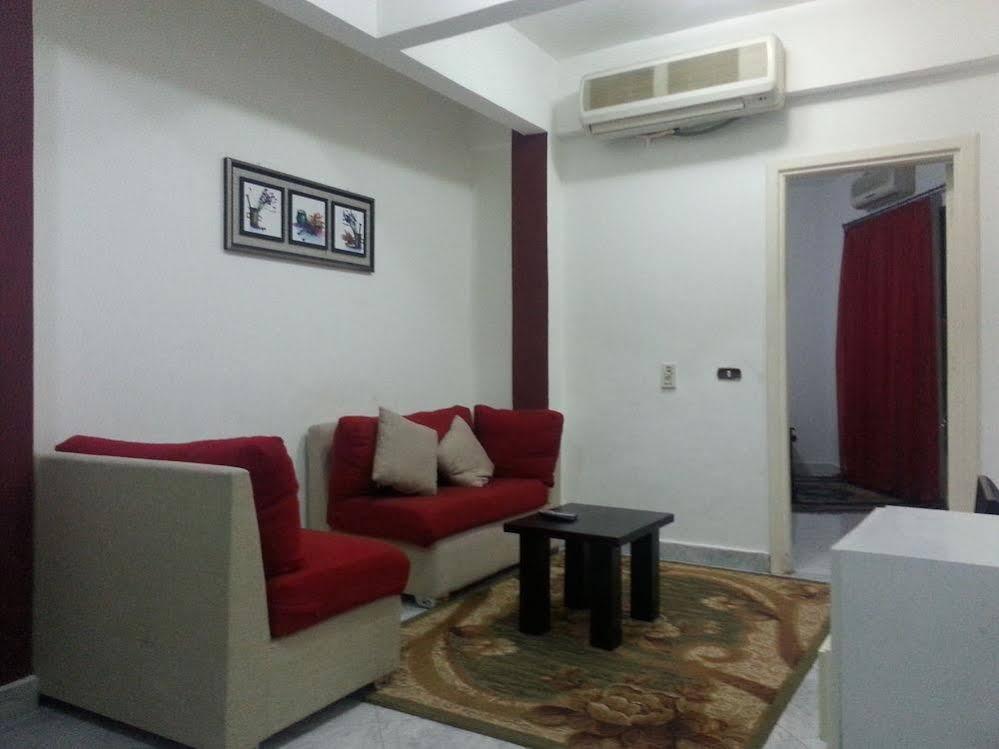 Sunshine haya apartments