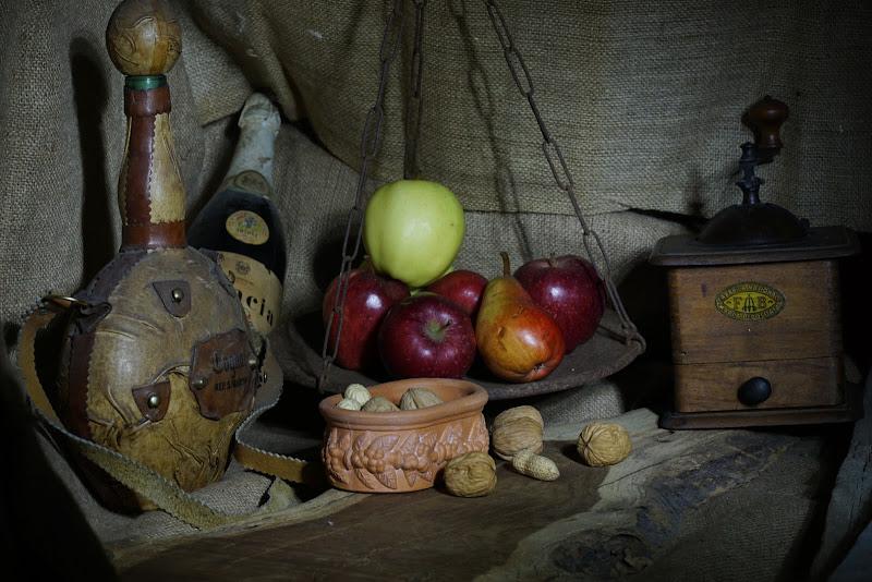 Un po di frutta di anto1769