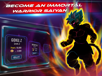 Dragon Shadow Battle Warriors: Super Hero Legend 7