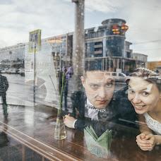 Свадебный фотограф Руслан Исхаков (Iskhakov). Фотография от 20.05.2015