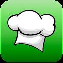 Recetas de Cocina Sana icon