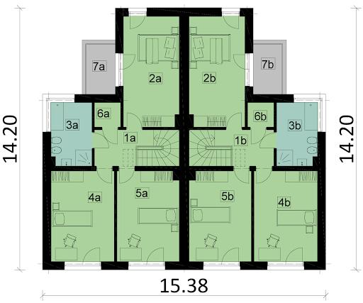 Ka28 - Rzut piętra