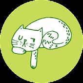 Nap Cats Watch Face