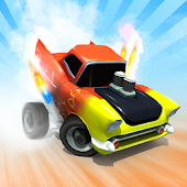 Car Racing Run