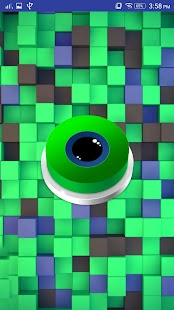 Jackseptics Eye Button - náhled