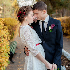 Wedding photographer Elena Stepanova (Stepanova). Photo of 14.04.2015